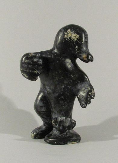 Ohiktook,M- V11840 Dancing Seal