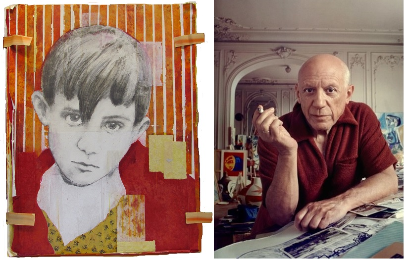 picasso both